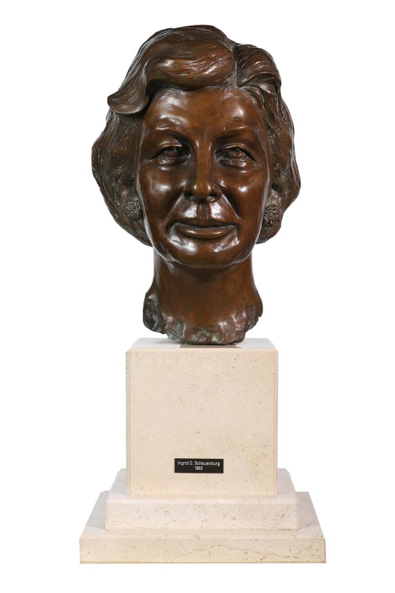 Ingrid Schauenburg