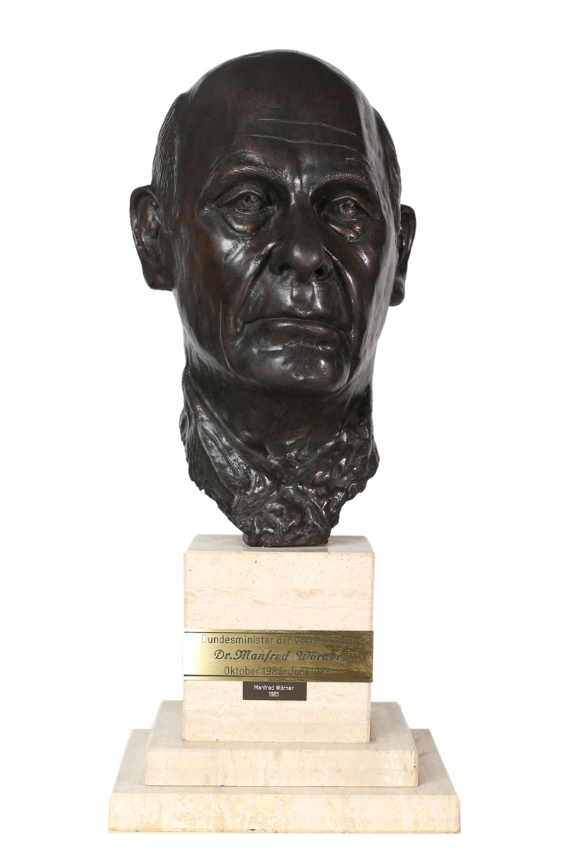 Manfred Wörner