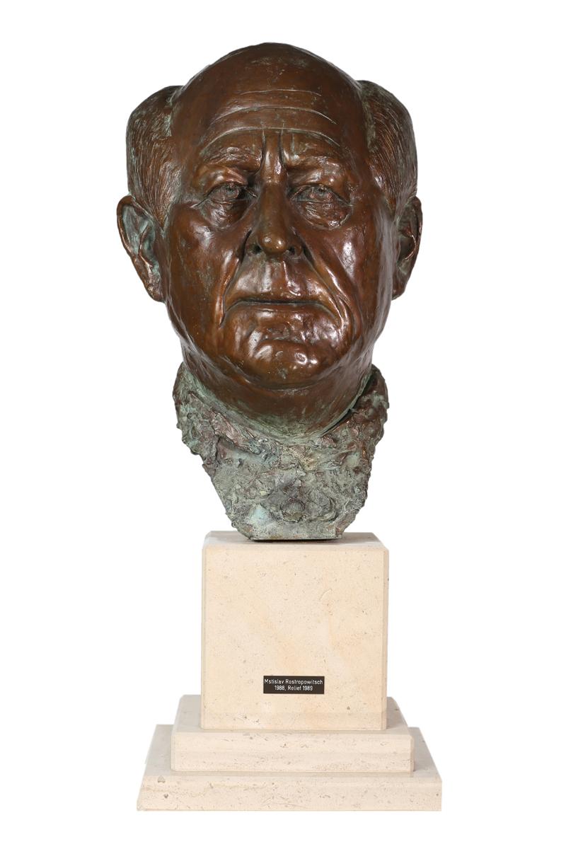 Mstislaw Leopoldowitsch Rostropowitsch